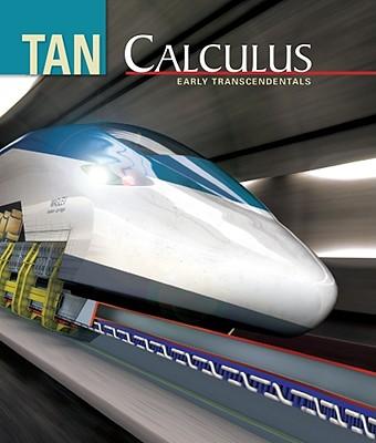 Calculus By Tan, Soo T.